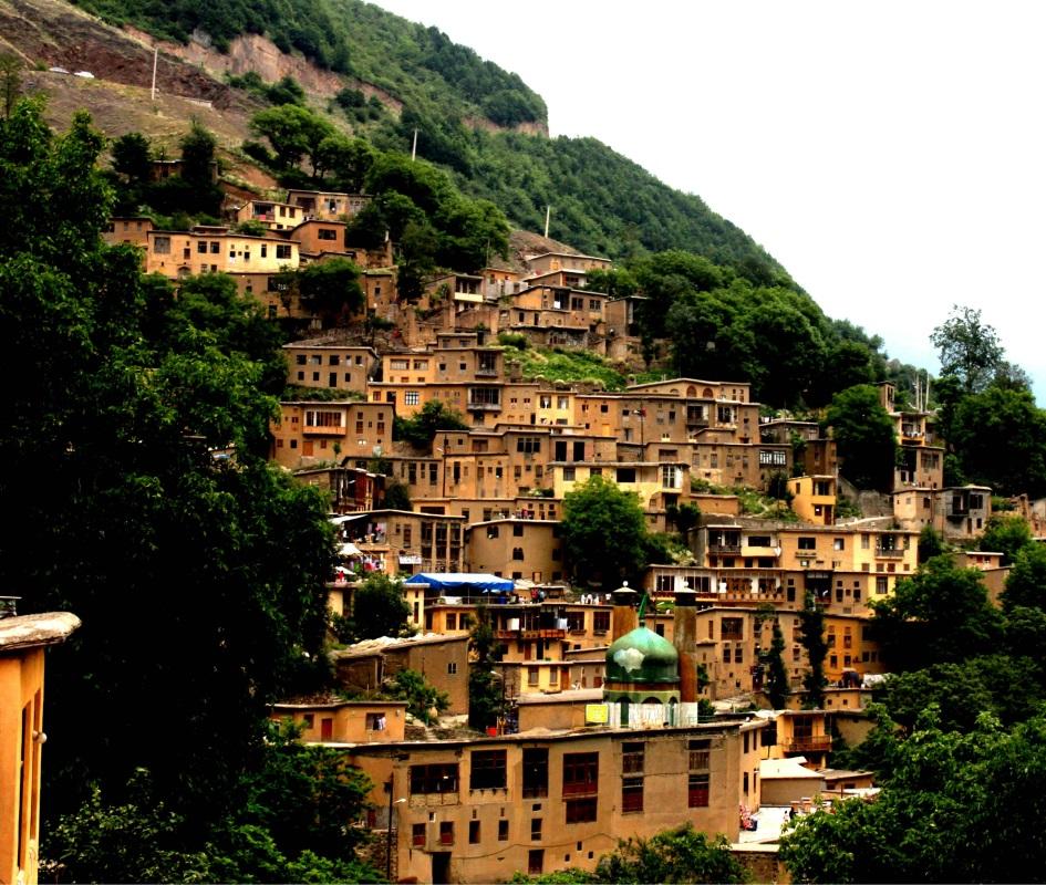 IRAN-MASULEH