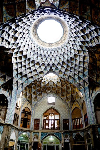 IRAN-KASHAN