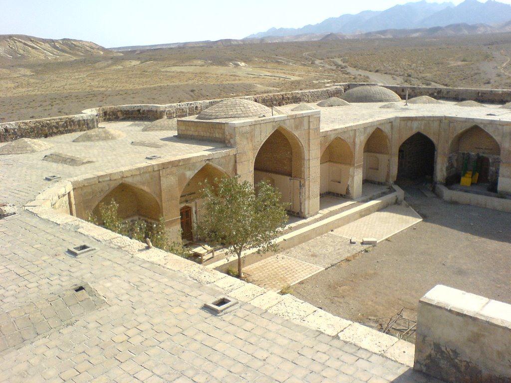 Ghasre Bahram_semnan_Iran