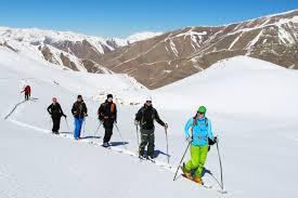 Dizin ski