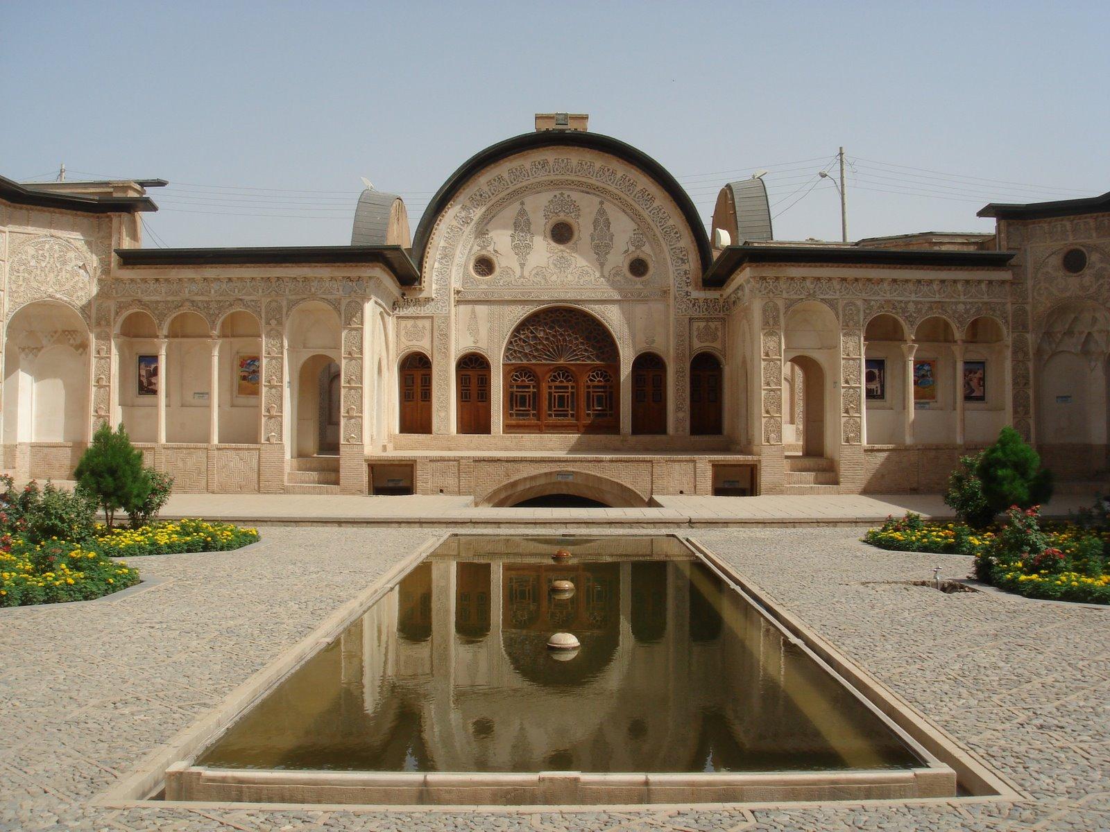 khane boroujerdiha