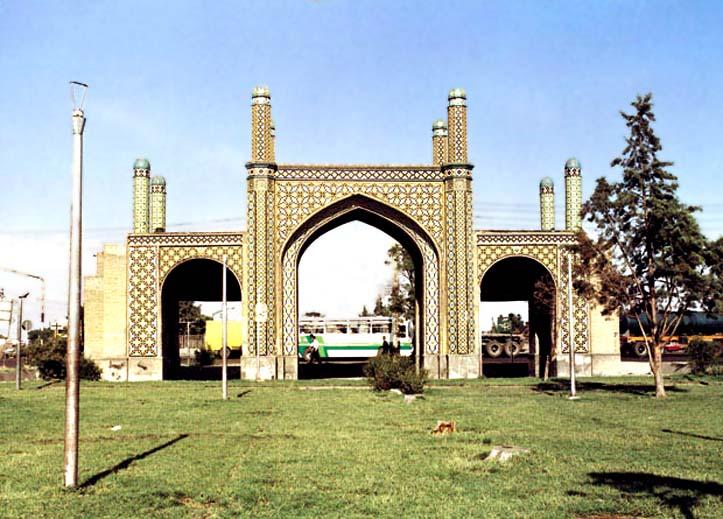 Iran Qazvin