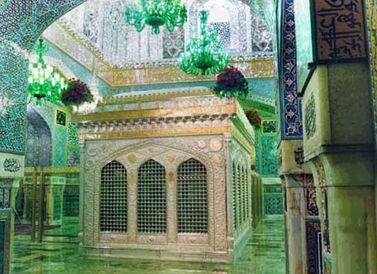 Iran Qum