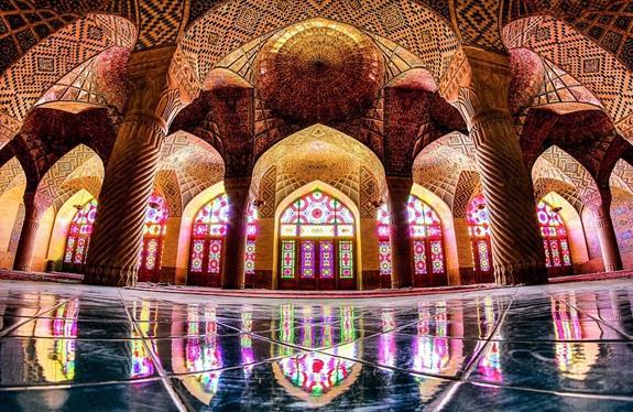 Iran Shiraz