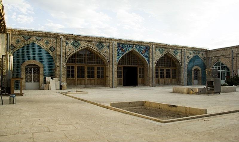 Iran Zanjan