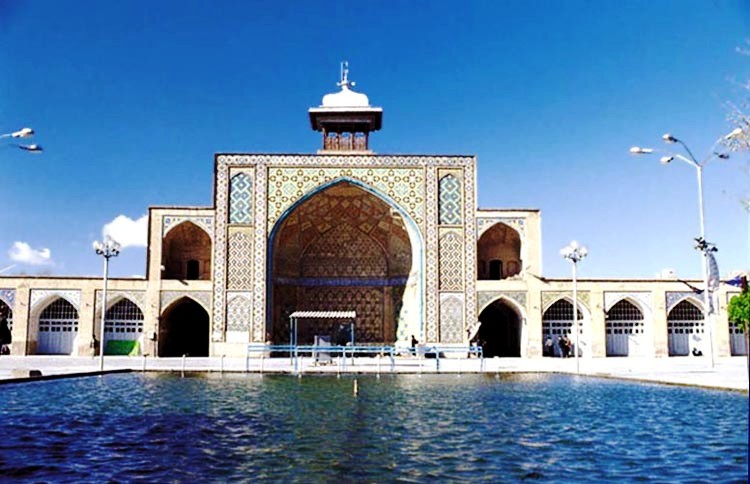 Imam Hossein Mosques
