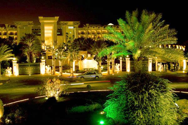 Kish Dariush Hotel