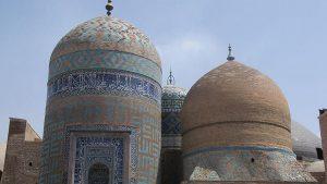 Ardabil Tomb